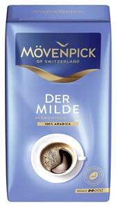 Mövenpick Kaffee der Milde 500g gemahlen