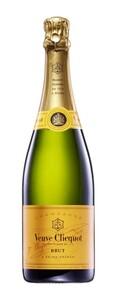 Veuve Clicquot Brut Champagner   12 % vol   0,75 l