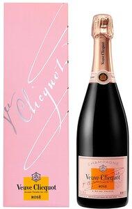 Veuve Clicquot Rosé Brut | 12,5 % vol | 0,75 l