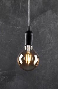 I-Glow Leuchtmittel Filament Gold - Globe, E27, 4W