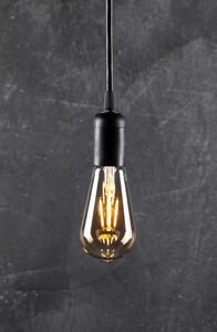 I-Glow Leuchtmittel Filament Gold - ST64, E27, 4W