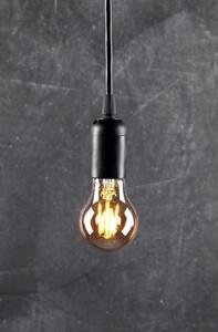 I-Glow Leuchtmittel Filament Gold - Birne, E27, 4W