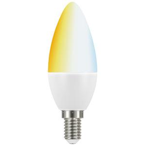 MüllerLicht tint LED-Kerze E14 white