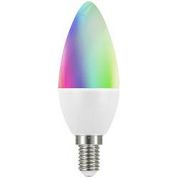 MüllerLicht tint LED-Kerze E14 white+color