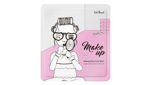 DR. GRANDEL Uni Touch Makeup Silber Gesichtsmaske