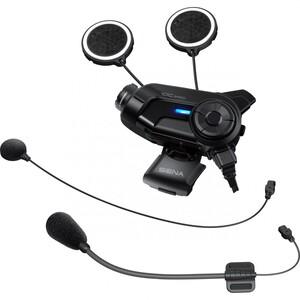 Sena            10C-PRO Bluetooth Headset + Action Kamera Single Pack