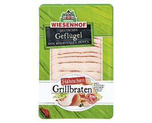 Original Wiesenhof Hähnchen Grillbraten