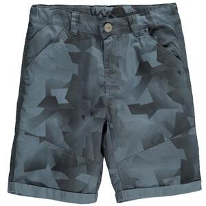Jungen Bermuda im Camouflage Style