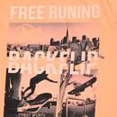Bild 3 von Jungen T-Shirt in Neonfarbe und Print
