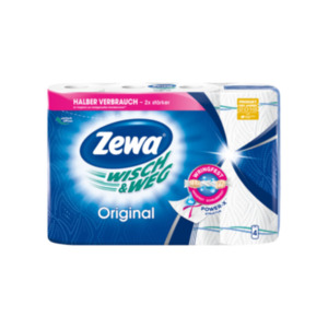 Zewa Wisch&Weg