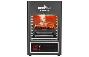 GOURMETmaxx Elektro-Beef-Maker 8681