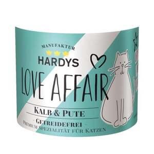 HARDYS Manufaktur Love Affair - Kalb & Pute 1.00 EUR/100 g