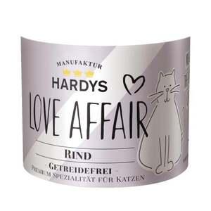 HARDYS Manufaktur Love Affair - Rind 1.00 EUR/100 g