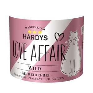 HARDYS Manufaktur Love Affair - Wild 1.00 EUR/100 g