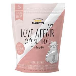 HARDYS Manufaktur Love Affair Soulfood - Huhn mit Lachs 0.01 EUR/1 g