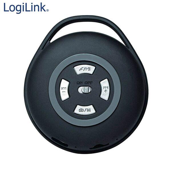LogiLink Bluetooth-Lautsprecher SP0050