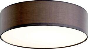 starQ LED Deckenleuchte textil - rund