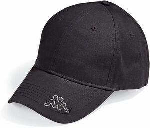 Kapap Cap - schwarz