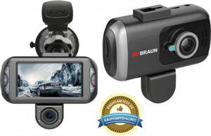 Braun B-BOX T7 Dashcam
