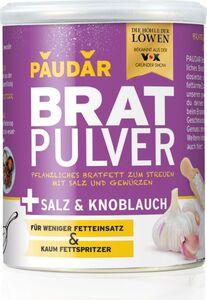 PAUDAR Bratpulver Knoblauch 175g