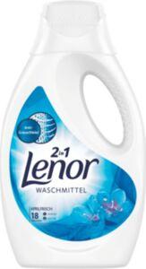 Lenor Flüssig Waschmittel Aprilfrisch 18 WL