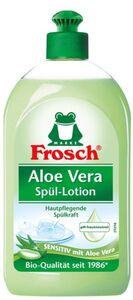 Frosch Aloe-Vera Spül-Lotion 500 ml