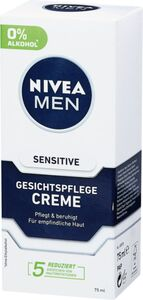 Nivea Men Gesichtscreme Sensitive 75 ml