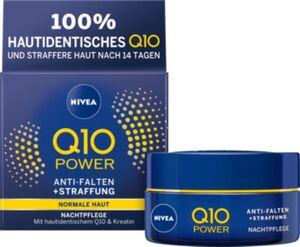 Nivea Nachtcreme Q10 50 ml
