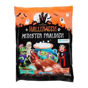 Halloween Monster Pralinen