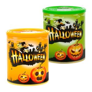 Halloween Dosenbrot