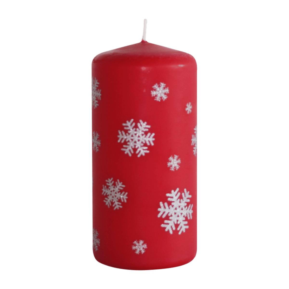 """Bild 2 von LIVING ART     Kerze(n) """"Weihnachten"""""""