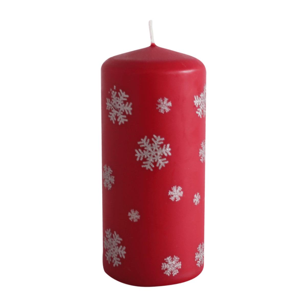 """Bild 3 von LIVING ART     Kerze(n) """"Weihnachten"""""""