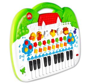 SIMBA Kleinkinder-ABC-Keyboard