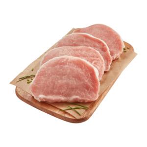 MEINE METZGEREI     Schweine-Minutensteaks