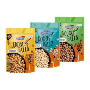 KNUSPERONE     Cereal Balls