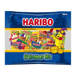 Haribo Halloween Mix