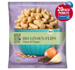 NATURGUT Bio Linsen-Flips