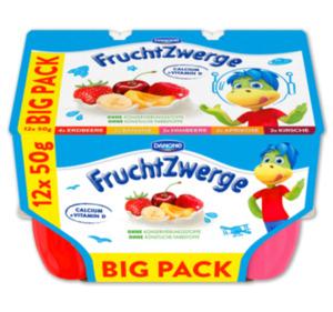 DANONE Fruchtzwerge Big Pack
