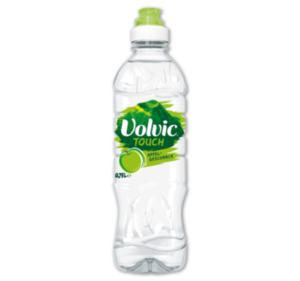 VOLVIC Touch Mineralwasser mit Frucht