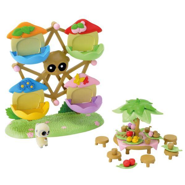 Simba YooHoo & Friends Festival-Set