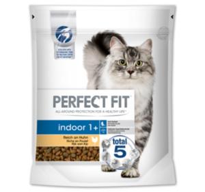 PERFECT FIT Katzen-Trockennahrung