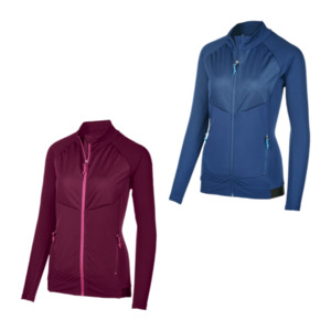 ACTIVE TOUCH  	   Thermo-Laufjacke