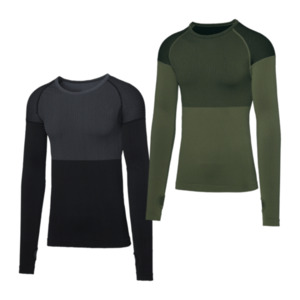 ACTIVE TOUCH     Thermo-Laufshirt, Seamless