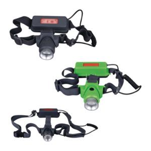 LIGHTZONE     LED-Jogging- / Stirnleuchte