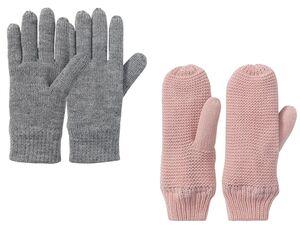 PEPPERTS® Kinder Mädchen Thermo Handschuhe