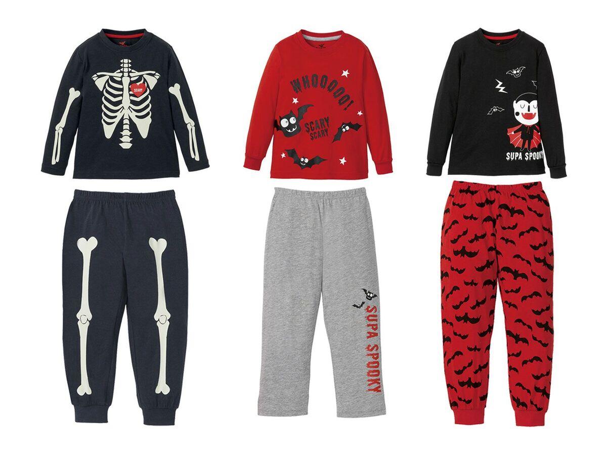 Bild 1 von LUPILU® Kleinkinder Jungen Pyjama