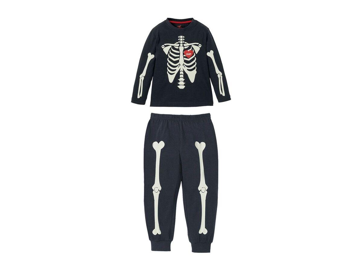 Bild 2 von LUPILU® Kleinkinder Jungen Pyjama