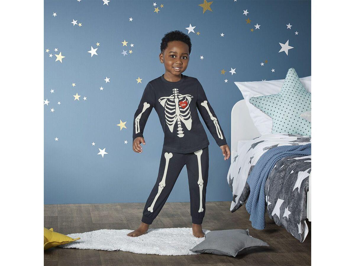 Bild 5 von LUPILU® Kleinkinder Jungen Pyjama