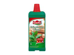 GRANDIOL® Grünpflanzendünger