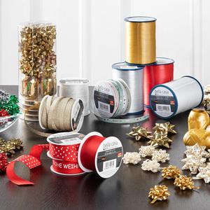 Bella Casa Hochwertige Geschenkbänder